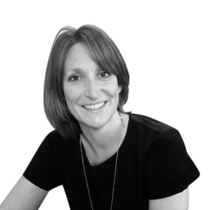 Claire Schlag, Market Researcher
